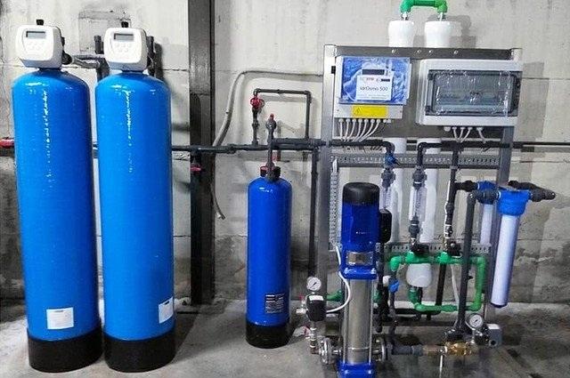 Ionizzatori Acqua Alcalina Palermo - AlkaSea
